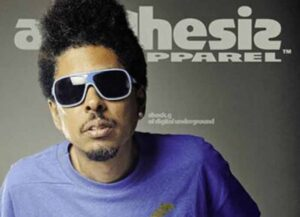 Shock G, Co-Founder of Digital Underground, Found Dead In Hotel At 57 (Image: Twitter)