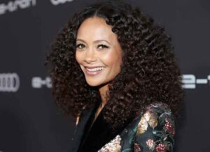 WEST HOLLYWOOD, CA - SEPTEMBER 14: Thandie Newton attends the Audi pre-Emmy celebration at the La Peer Hotel in West Hollywood on Friday, September 14, 2018. (Photo by Rich Polk/Getty Images for Audi)