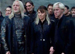Tom Felton & Daniel Radcliffe Pay Tribute To 'Harry Potter' Co-Star Helen McCrory After Her Death (Image: Warner Bros.)