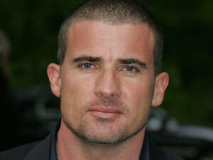 Dominic Purcell (Image: Getty)