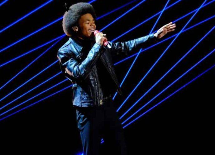 Cam Anthony Wins 'The Voice' Season 20