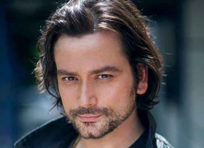 VIDEO EXCLUSIVE: Constantine Maroulis Reveals The Inspiration Behind His New Film 'Dark State'