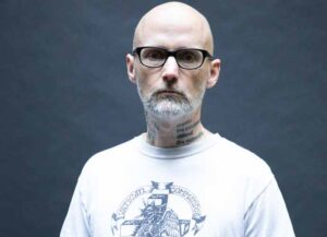 VIDEO EXCLUSIVE: Moby Reveals How He Created His Hit 'Go' Laura Palmer Remix