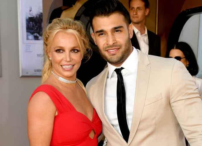 Octavia Spencer Apologizes For Joke About Britney Spears' Engagement Joke