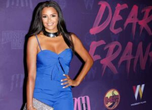VIDEO EXCLUSIVE: 'Cocktails With Queens'Host Claudia Jordan Says She Wouldn't Take Anything Back