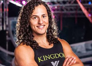 VIDEO EXCLUSIVE: Daniel Gil Reveals How Faith Helps Him To Be An 'American Ninja Warrior' Champion