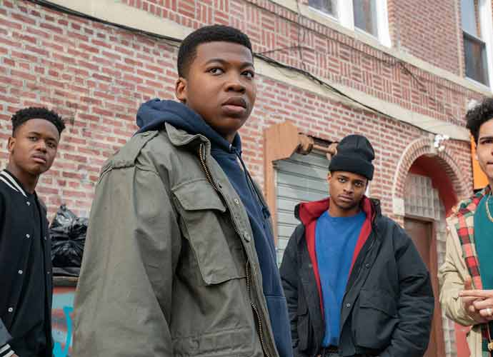 VIDEO EXCLUSIVE: Mekai Curtis Reveals What 50 Cent Told Him About His 'Power' Character