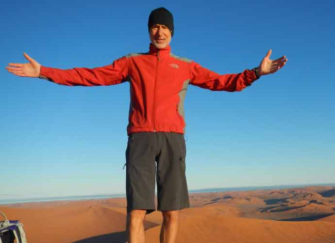 Endurance Athlete Fred Zalokar Found Dead In Yosemite National Park At 61