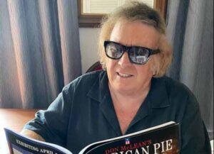 Don McLean (Image: 2911 Media)