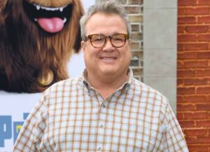 WESTWOOD, CALIFORNIA - JUNE 02: Eric Stonestreet attends the Premiere of Universal Pictures' 'The Secret Life Of Pets 2' at Regency Village Theatre on June 02, 2019 in Westwood, California. (Photo by Kevin Winter/Getty Images)