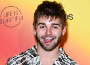VIDEO EXCLUSIVE: Jack Griffo Reveals Why He Loved Working On 'Overrun' With 'Thundermans' Costar Omid Zader