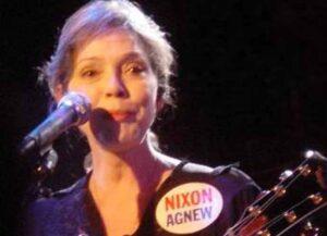 Nanci Griffith in 2004 (Image: WIkimedia)