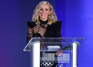 VIDEO EXCLUSIVE: Nastia Liukin Says She Was Destined To Be An Olympic Gymnast
