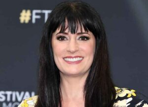 MONTE-CARLO, MONACO - JUNE 19: Paget Brewster from 'Criminal Minds' attends a photocall during the 57th Monte Carlo TV Festival : Day 4 on June 19, 2017 in Monte-Carlo, Monaco. (Photo by Pascal Le Segretain/Getty Images)