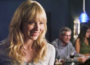 VIDEO EXCLUSIVE: Beth Riesgraf& Christian KaneOn Working With Noah Wyle On 'Leverage: Redemption'