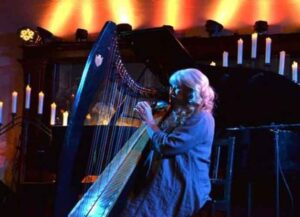 VIDEO EXCLSUIVE: Loreena McKennitt Reflects On Her 30-Year Career