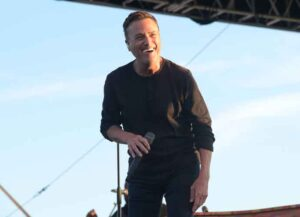 VIDEO EXCLSUIVE: Michael W. Smith Reflects On How 'Jesus Music' Changed His Life