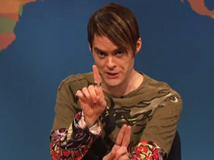 The Best of Bill Hader's Stefon