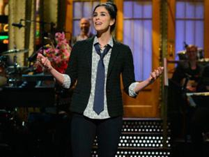 Sarah Silverman's 4 Best 'SNL' Bits