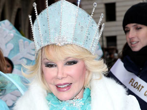 Joan Rivers' 9 Funniest Moments