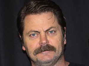 Nick Offerman Reads Reddit Shower Thoughts
