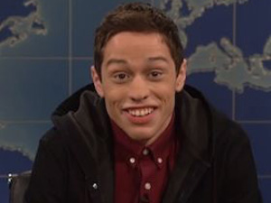 Pete Davidson's 5 Funniest Pre-SNL Moments