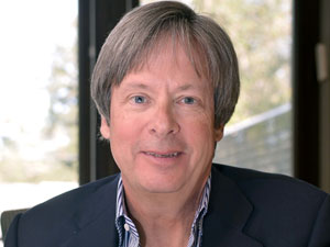 Dave Barry Explains Why He Hates '50 Shades Of Grey'