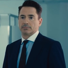 Robert Downey Jr.'s 'The Judge' To Open The Toronto International Film Festival