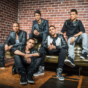B5 On 'Say Yes,' Their Dance Moves, The Backstreet Boys, Being Single