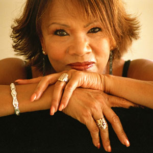 Candi Staton On 'Muscle Shoals,' Racism, 'Young Hearts'