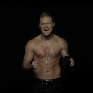 Backstreet Boys Shirtless In 'Show '€˜Em (What You're Made Of)'™ Music Video