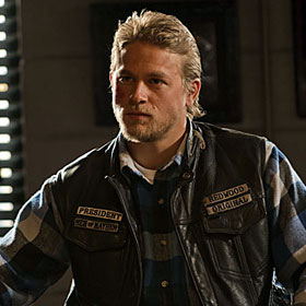 'Sons of Anarchy' Recap: Clay Turns On The Club; A School Shooting Could Lead Right To SAMCRO