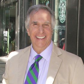 Henry Winkler Heads To Broadway To Play Porn Star