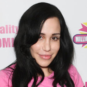 'Octomom' Nadya Suleman May Face Eviction