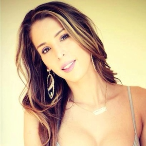 Carmen Carrera, Trans Model, Opens Up About Gender Transition And Campaign To Be First Trans Victoria's Secret Angel