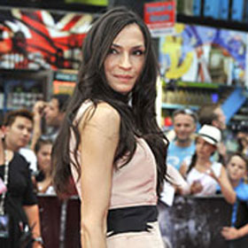 Famke Janssen Finds Creepy Children's Book In NYC Home, Police Investigate