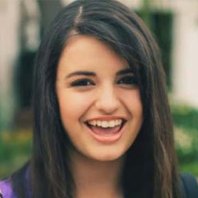 Rebecca Black Covers Miley Cyrus' 'We Can't Stop'