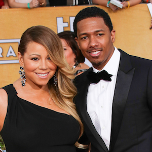 Nick Cannon Rants On Twitter, Claims He Never Said There Was 'Trouble In Paradise' With Mariah Carey