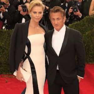 Charlize Theron Sparks Sean Penn Engagement Rumors