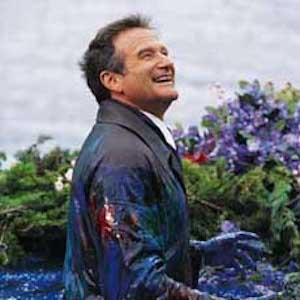'What Dreams May Come': What Robin Williams' Most Spiritual Project Said About The Afterlife