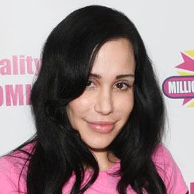 Octomom Nadya Suleman Found Doing Porn Video 'Liberating'