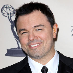 Seth MacFarlane To Guest Star On Matt Groening's 'The Simpsons'