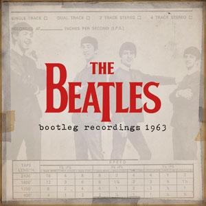 New Beatles 'Bootleg' Album Released On iTunes: Unreleased Recordings From 1963