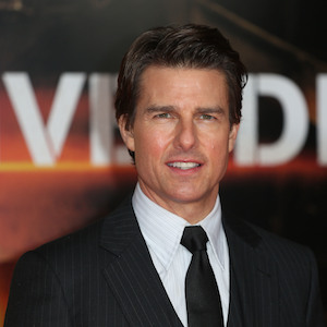 Tom Cruise Premiering 'Edge Of Tomorrow' In Three Countries In One Day