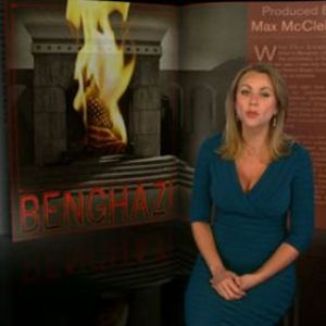 Is Lara Logan Being Fired From '60 Minutes'?