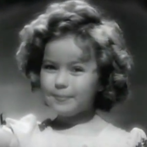 Shirley Temple, Beloved Child Star, Dies At 85
