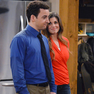 'Girl Meets World' Is Renewed For Second Season