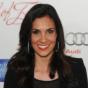 Daniela Ruah, 'NCIS' Star, Announces Pregnancy