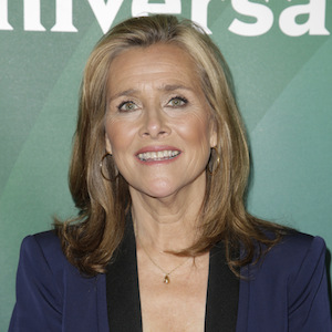 Meredith Vieira Opens Up About Past Abusive Relationship, Explains Why She Stayed