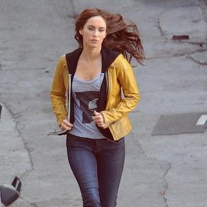 'Teenage Mutant Nina Turtles' Sequel Coming In 2016